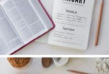 ME: Faith / Ideas for a more faith-filled personal life. #faith #biblestudy