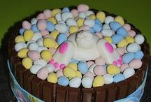 Holidays: Easter Fun / Ideas for Easter