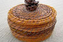 Beautiful Baskets! / by Jimmie Thomasson