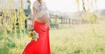 WHAT TO WEAR: Maternity Shoot / Here are some ideas and resources to help inspire you as you prepare for your maternity session.