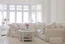 Livingroom / Ihania olohuoneita!