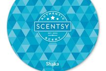 Scentsy / All things related to our Scentsy journey.