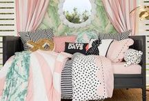 COLLEGE: Dorm Rooms