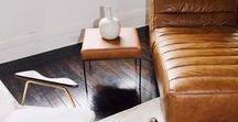 Interior Design by Brooke Testoni / Interior Design, Interior Decoration, Interior Styling, Home Decor and Furniture.