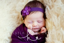 Baby Photography / by Jessica Klepinger