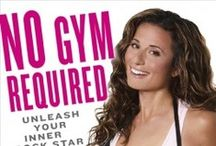 No Gym Required Workouts / by Jennifer Cohen