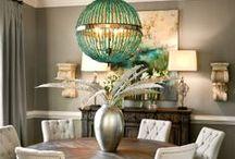 Home Ideas / by Laura Lambert