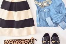 FS : Get the style! / by ManuReva Bambridge