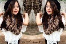 kids fashion / by Olivia Kimbro