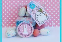 Spring & Easter with Trendy Twine / by Annie's Paper Boutique