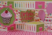 Happy Birthday with Trendy Twine