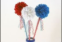 Fourth of July with Trendy Twine
