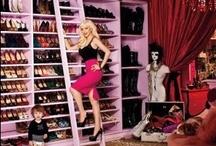 HOME : Closet Insp. / by ManuReva Bambridge