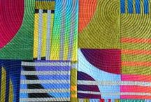 Quilting Gallery / by Elaine Forbes