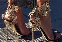 Shoes Shoes Shoes! I'm in Love! / Shoes! I dream of fabulous beautiful amazing shoes!