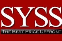 Structured Settlement Sites / Blogs, business profiles, social networks, and structured settlement related sites owned and/or operated by Nicholas Jackson, SYSS: Selling Your Structured Settlement, or Jackson Structured Funding.