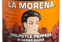All About La Morena - Products, Style and Fun / Interested in Authentic Mexican Food, Style, Traditions or brands? This board is dedicated to our products their flavors, where to find them, reviews, crafts made using our packaging and more. Enjoy!
