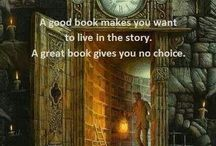 Bookish and Proud