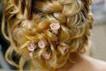 Frisuren / schöne Haare ;o)
