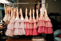 Pretty Maids All In A Row / by Angela Zamora