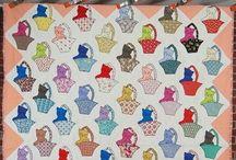 Antique Quilts - Quiltiques