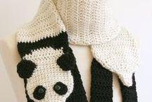 Вязание. Крючок. Шали и шарфы
