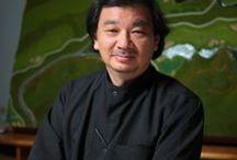 Shigeru Ban.Premio Prizker 2014  / La biblioteca COAA, ha seleccionado:
