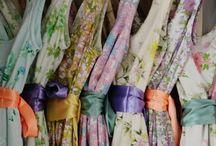 Found Fabrics - Repurpose&Reuse=Reborn