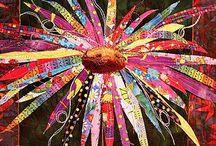 Art inspiration & Quilts