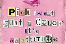 Sew Pink!