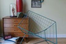 www.vanoudedingen.nl / Website voor vintage meubels een woonaccessoires