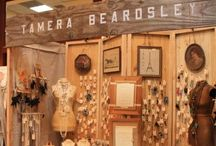Antique Booth Possibilities