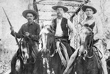 Wild West Photos