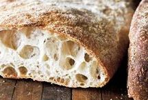 Bread Recipes / Bread recipes sweet and savory, quick and yeasted, simple and complicated. That's what you'll find here.