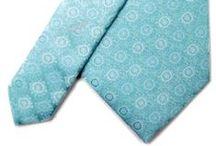 Mint Ties / Mint ties for your wedding.