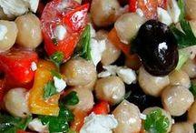 Diet/Mediterranean Diet / by Frank Ferland