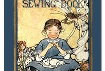 Art of Hand Sewing