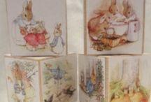 Peter Rabbit -Bubiesbabies