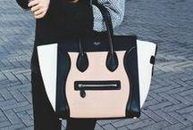 Bag Inspiration // Lithyc.com