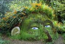 Art of Gardening / Thoughtful Gardening Ideas