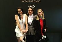 """COUTURE 2015 / """"COUTURE Las Vegas, held annually at the luxurious Wynn Resort, is the most exclusive and intimate destination for the luxury jewelry and timepiece market."""" - COUTURE"""