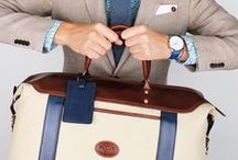 Bags and Briefcases / On this board, we will share our favorite bags and briefcases. Enjoy!