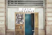 Fotoautomat / Vintage photobooths restored and designed by Fotoautomat - Photomatons restauré et redessinés par Fotoautomat