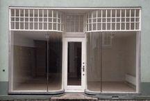 Store / shop - retail - display - boutique