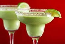Margaritaville / Because every day should be National Margarita Day.