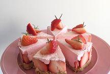 sweet tooth / cute cravings