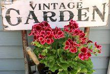 Garden Antiques&Junk