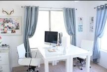 Home office / Ideas for our future home office