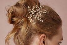 Hair / by Lena Berkas