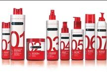 Morfose Thermal Guard Hair Care Collection / Uzun klinik çalışmalarımız sonucu ürettiğimiz Morfose Yeni Saç Bakım Koleksiyonu | Termal Seri ile saçlarınıza olağan üstü bir koruma sağlayabilirsiniz. 7 aşamada saçlarınızı fön makinası, düzleştirici ve saç maşalarının zararlı ısı etkilerinden koruyabilirsiniz.